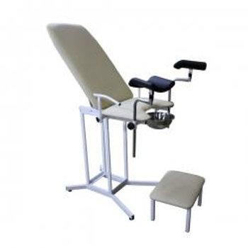 Кресло гинекологическое-уролог.Винилискожа Премиум