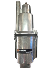 Вибрационный насос ВН-25В Вихрь