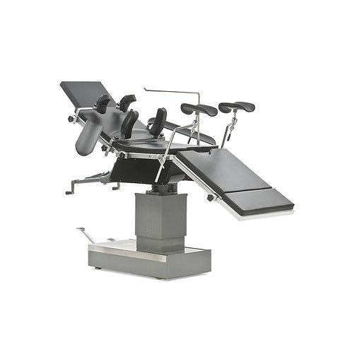 Операционный стол с оптимальным функционалом