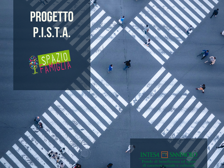 Il progetto P.I.S.T.A.