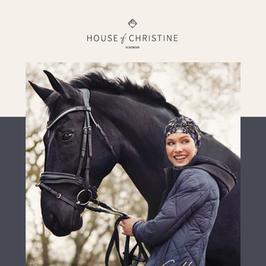 Christine Headwear - Autumn/Winter