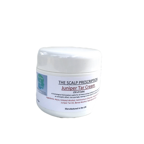 Juniper Tar Cream 150gm