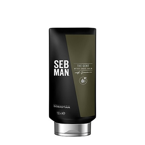 SEB MAN The Gent Moisturising After-Shave Balm 150 ml