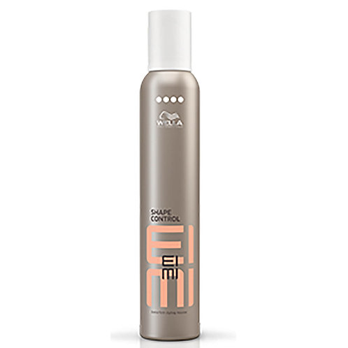 Wella Professionals EIMI Shape Control Extra Firm Styling Mousse 500ml
