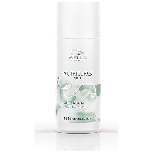 Wella Professionals Nutricurls Curlixir Balm 150ml