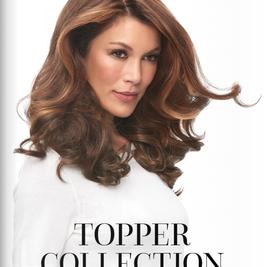 Jon Renau — 2017 Topper Collection
