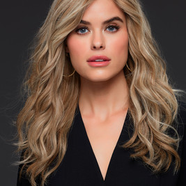 Jon Renau— California Blonde SmartLace Human Hair Collection