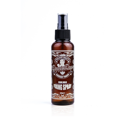 Dapper Dan Fixing Spray125ml