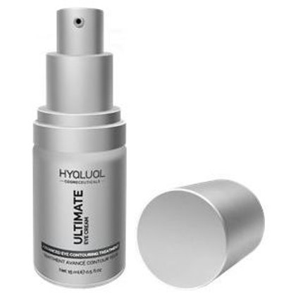 Hyalual Ultimate Eye Cream, 15ml