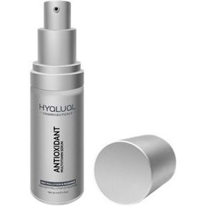 Hyalual Antioxidant Multivitamin Serum 30ml