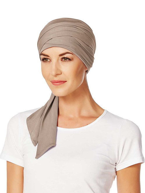 1011 - MANTRA SCARF (LONG) Christine Headwear Collection