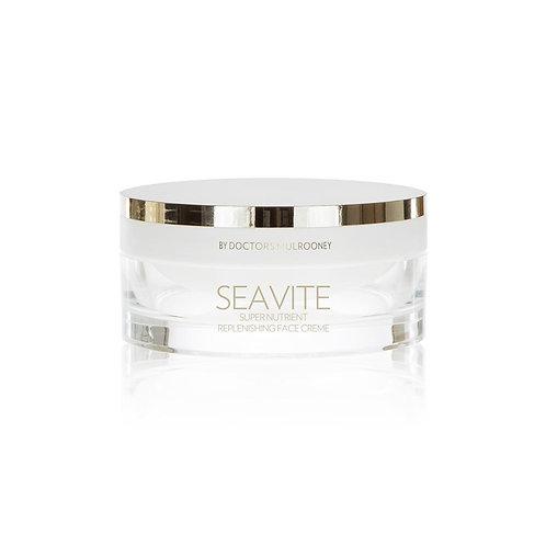 Seavite Soothing & replenishing Face Cream 50ml