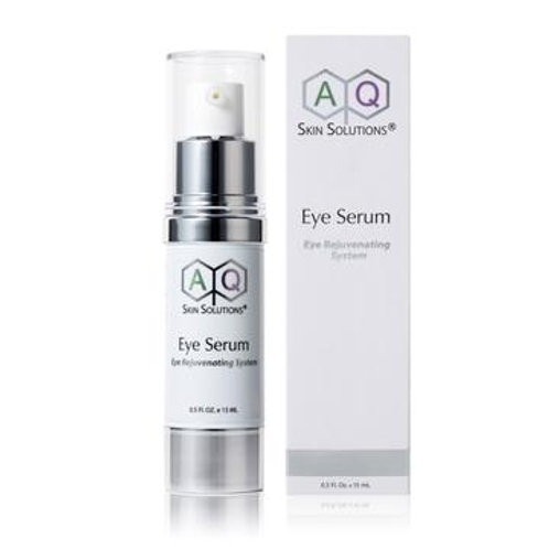 AQ Eye Serum 15ml