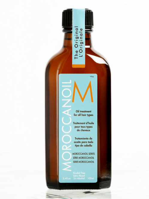 Moroccan Oil Treatment 100ml