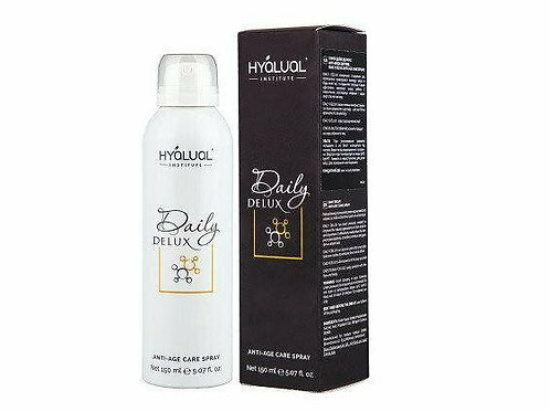 Hyalual Daily Delux 150ml Anti-aging spray
