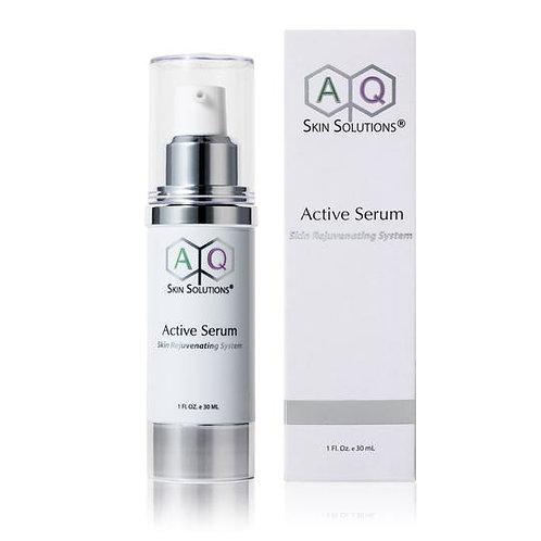 AQ Active Serum