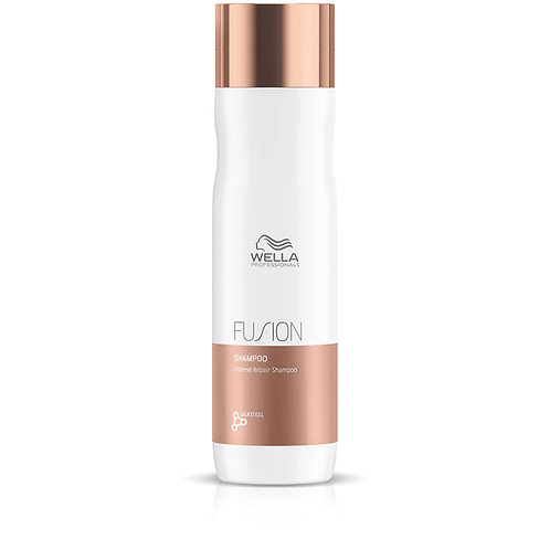 Wella Professionals Fusion Shampoo 250ml