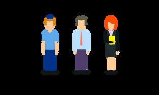 Cómo integrar la capacitación en las líneas de carrera de la empresa
