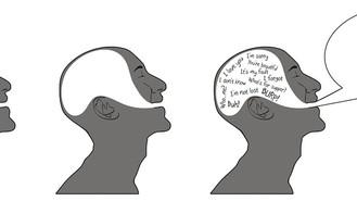 Schizofrenia, nuove frontiere dall'analisi di un discorso.