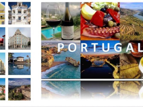 Trade Mission Portugal 2021