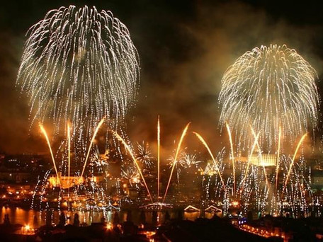 "Popular Saints Celebrations –  ""Santos Populares"" - As Festas Juninas"