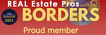 REAL Estate Pros Without Borders - Proud