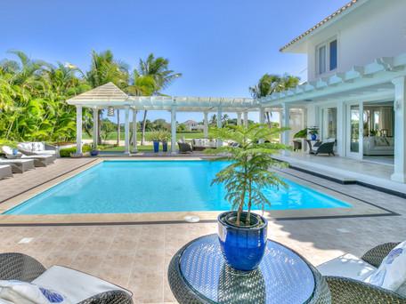 Tortuga 9 Villa Punta Cana Resort & Club - Punta Cana - Dominican Republic