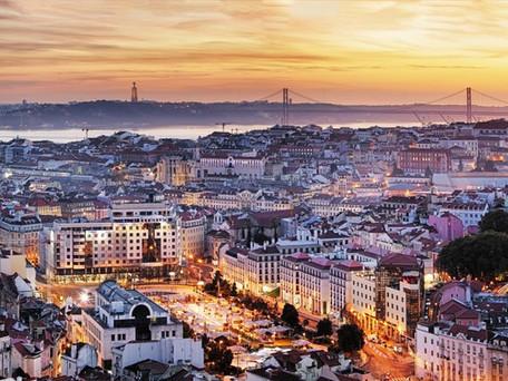 Lisbon – A Foodie's Paradise!!!
