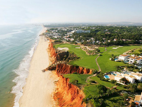Golf in Portugal - The Royal & Ocean Golf Courses at Vale do Lobo