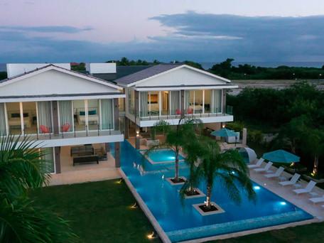 Villa Las Palmas at Cap Cana - Punta Cana - Dominican Republic