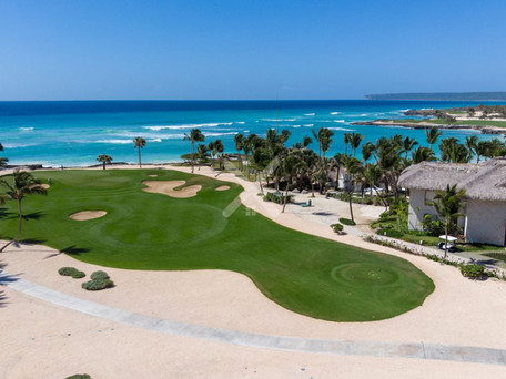 Luxury Villa For Sale in Caleton – Cap Cana - Punta Cana - Dominican Republic