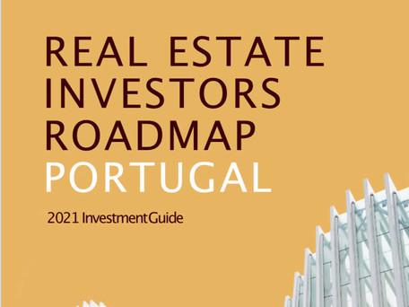 Real Estate Investors Roadmap Portugal...