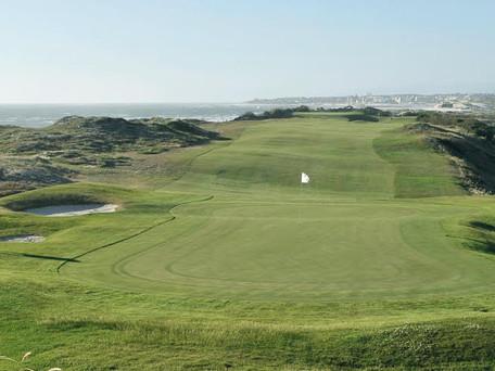 Golf in Portugal - Estela Golf Course