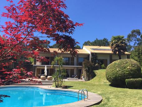 4 Bedroom Villa inserted with swimming pool - Marinhas - Esposende