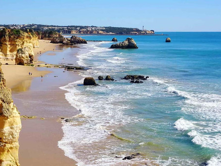 Why are so many Americans moving to Portugal???... Low-Cost, Old-World Living!!!