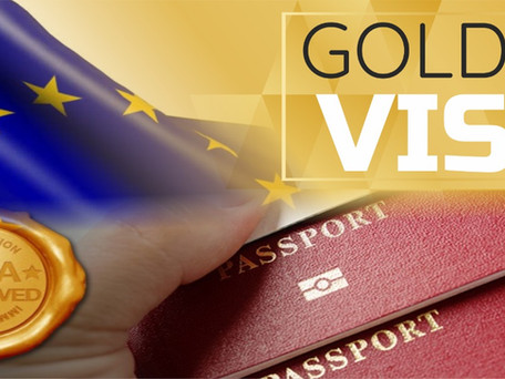 Portugal Golden Visa changes for 2022