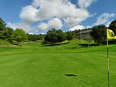Golf in Portugal - Ponte de Lima - Minho