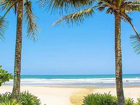 Property in Itanhaém Beach - São Paulo - Brasil 🇧🇷