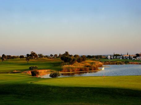 Golf in Portugal - Victoria Golf Course - Dom Pedro Golf