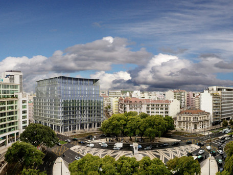 Lisbon is Among the 10 most Attractive Cities for Real Estate Investment in Europe