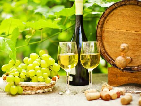 Vinho Verde...unique in the world