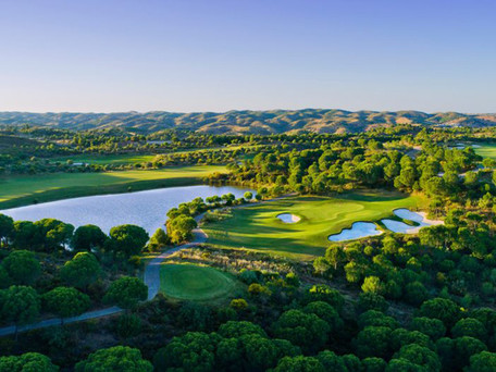 Golf in Portugal - Monte Rei Golf & Country Club