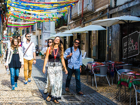 Portugal is the 3rd safest Country in the World