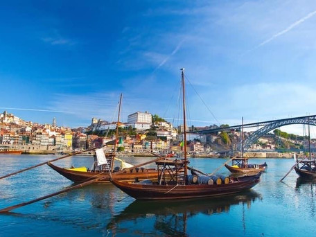 Portugal Named One of the Top Five Best Locations to Retire