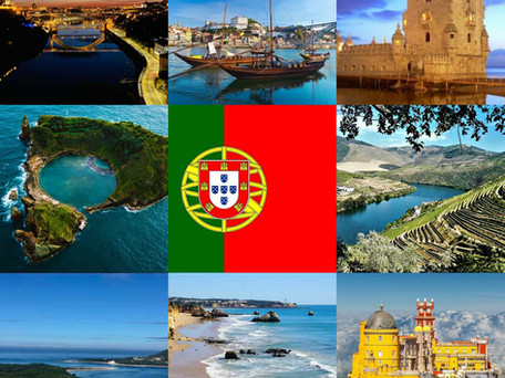 8 Reasons why Portugal continues to be a great destination for real estate investment ...