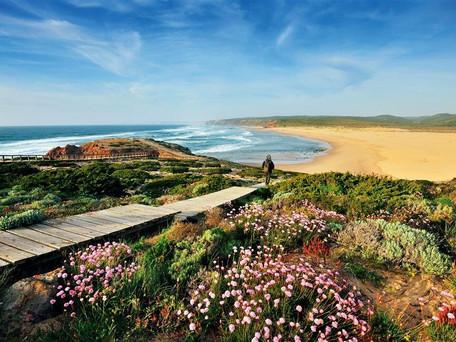 Top 5 Algarve's spring attractions