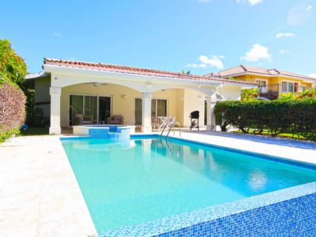 Villa at Cocotal Golf & Country Club - Bavaro - Punta Cana - Dominican Republic
