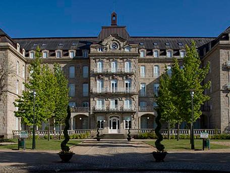 Apartamento Duplex T2 Espanha Mondariz Balneario Galicia