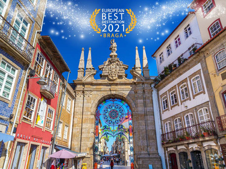 """""""European Best Destinations""""... Portugal is elected the best country to visit in 2021!!!"""