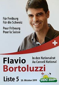 Flavio Bortoluzzi_Nationalrats Wahlen_IM